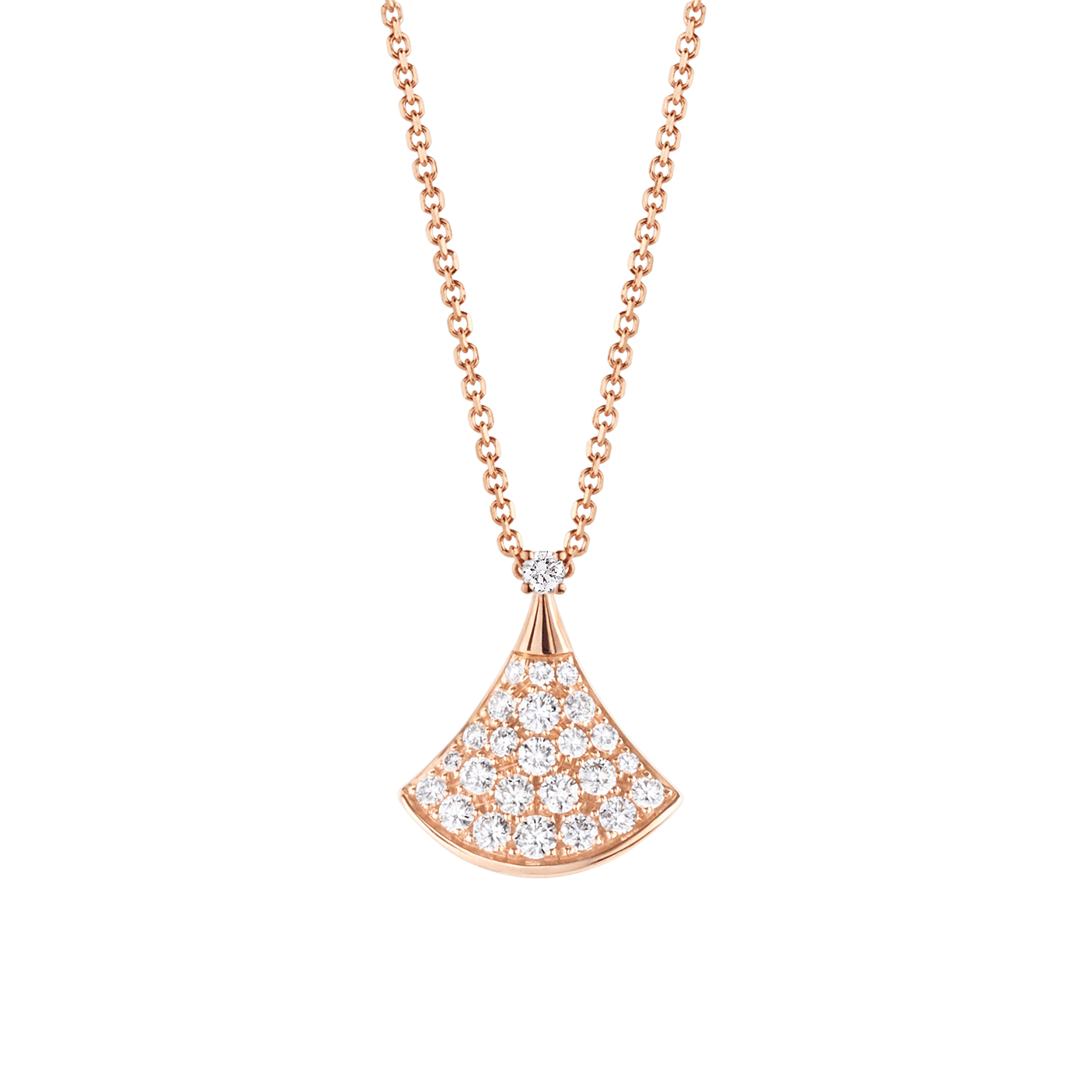 imitation bulgari necklace gold diamonds